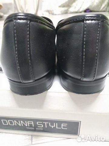 Туфли женские 89788758048 купить 3
