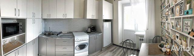 1-к квартира, 44 м², 1/10 эт. 89043619699 купить 6