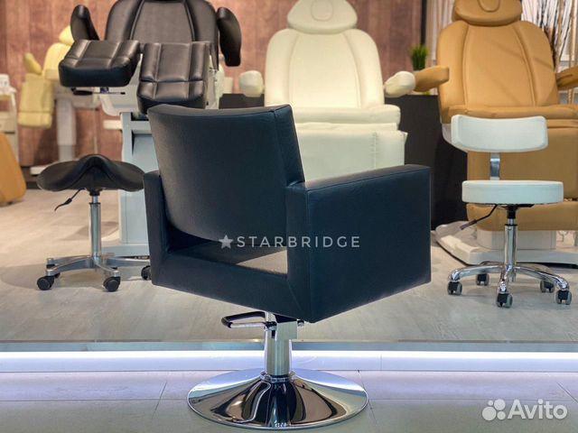 Кресло парикмахерское 89282266618 купить 5