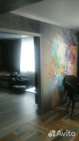 Дом 84 м² на участке 10 сот. купить 7