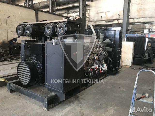 Дизельный генератор - электростанция 500-2000 кВт 88001009556 купить 3