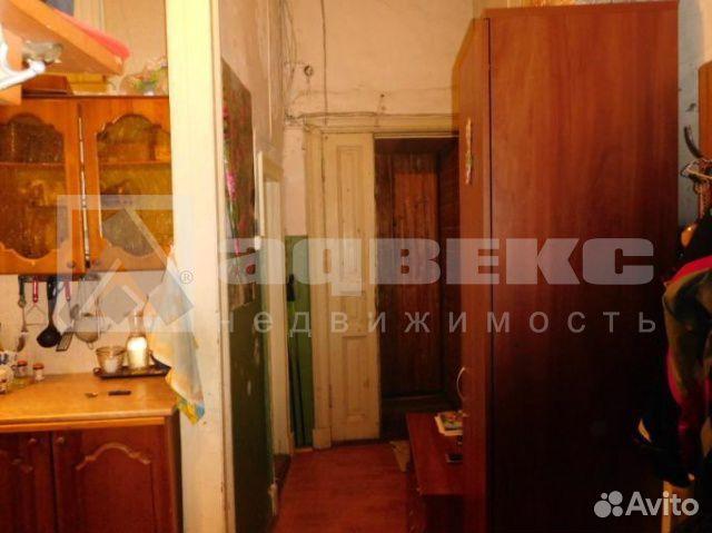Комната 38.5 м² в 4-к, 2/5 эт. купить 9