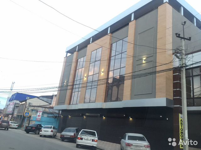 Sell a commercial building 89282760050 buy 3