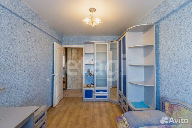 3-к квартира, 59.5 м², 4/5 эт. купить 2