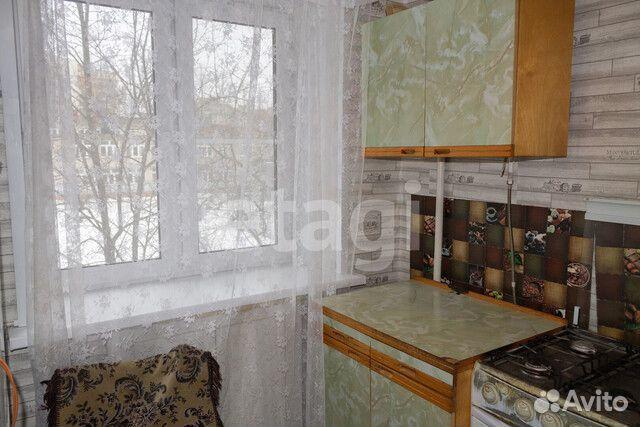 2-к квартира, 42 м², 3/5 эт. 89201339344 купить 5