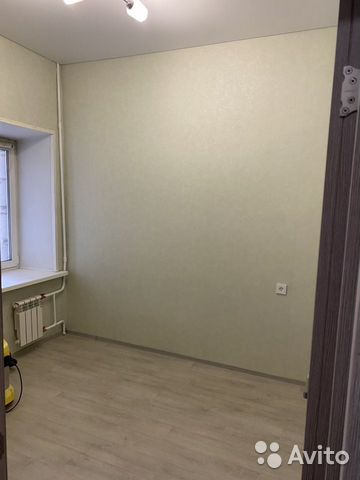 1-к квартира, 44 м², 1/9 эт.