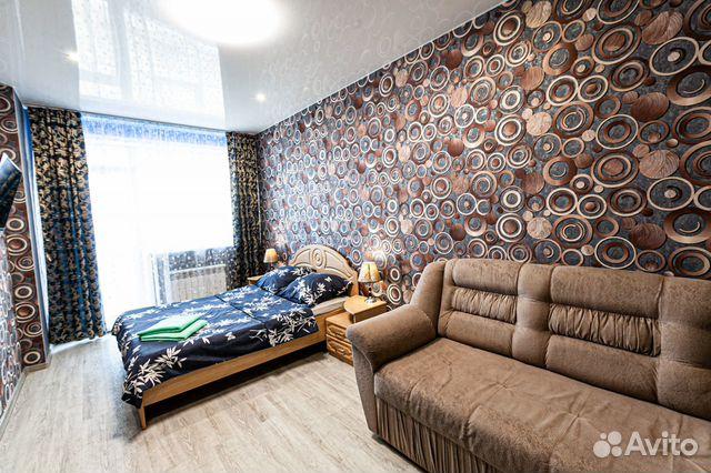 1-к квартира, 42 м², 9/16 эт. 89520070580 купить 7