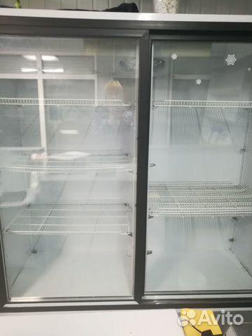 Холодильная витрина для мяса 89176256154 купить 1