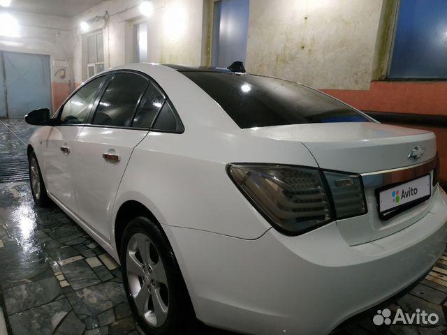 Chevrolet Cruze, 2012 купить 4