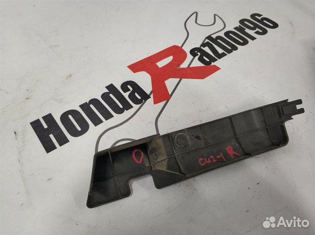 Пыльник радиатора правый Honda Accord 8 CU2 K24A 89022570009 купить 1