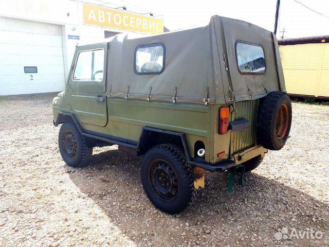 ЛуАЗ 969, 1990 89091062446 купить 3