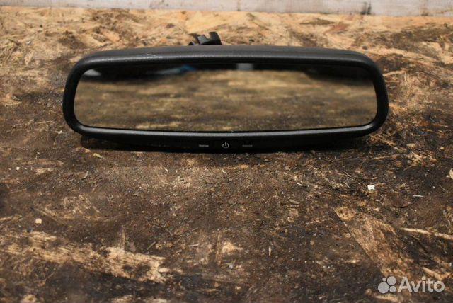 89307139175 Зеркало заднего вида салонное Lexus Rx300 2