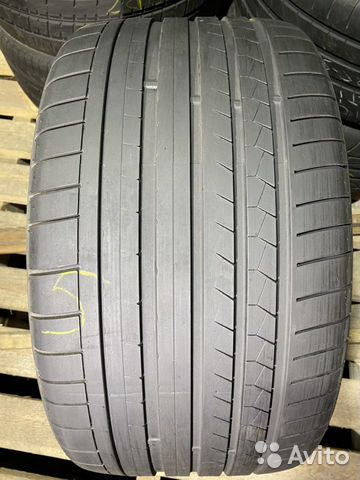 89211101675 295/30 ZR20 Dunlop Sp SportMaxxGt