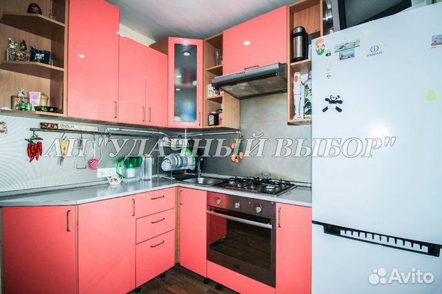 3-к квартира, 61.9 м², 5/5 эт. 89046550519 купить 10