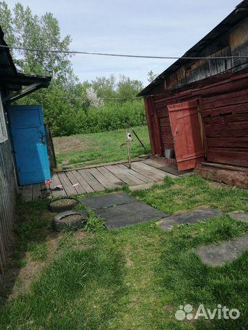 Дом 28 м² на участке 78 сот. 89967039493 купить 1