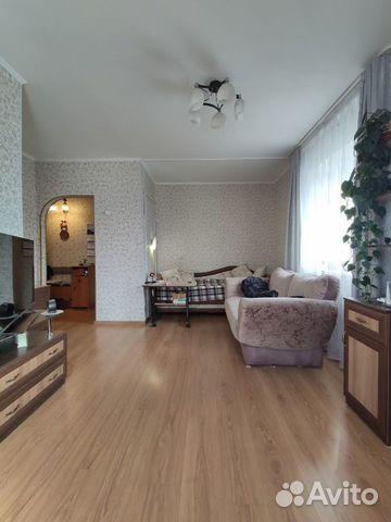 купить квартиру Воскресенская 92к1