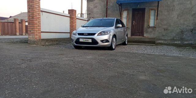 Ford Focus, 2011 купить 1