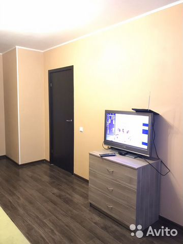 1-room apartment, 36 m2, 2/12 FL. buy 4