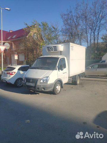 ГАЗ ГАЗель 3302, 2013 89129102679 купить 1