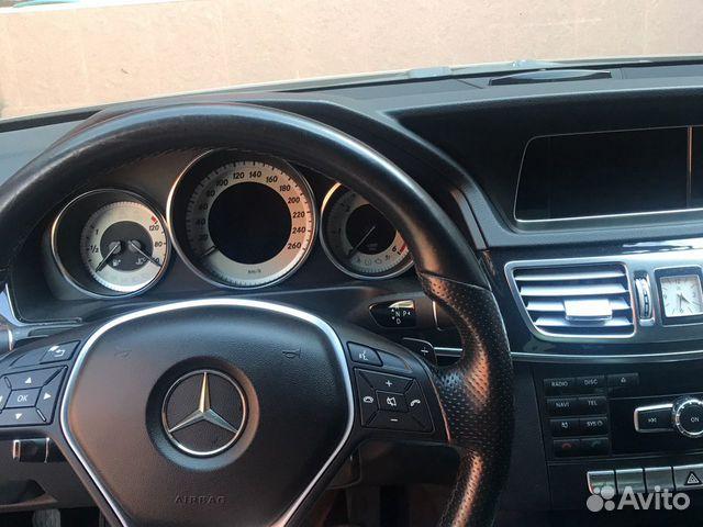 Mercedes-Benz E-класс, 2014 89888100521 купить 7