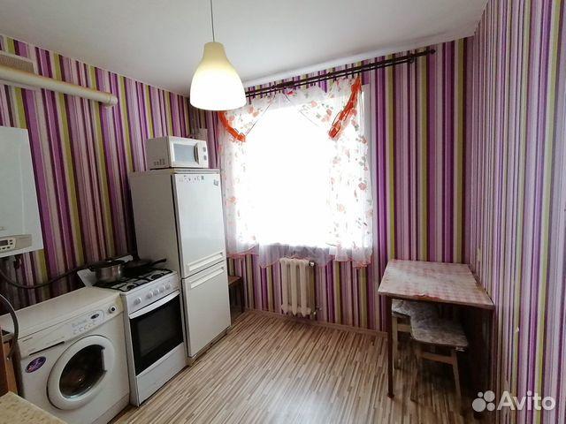 1-к квартира, 38 м², 2/3 эт. 89115112857 купить 2