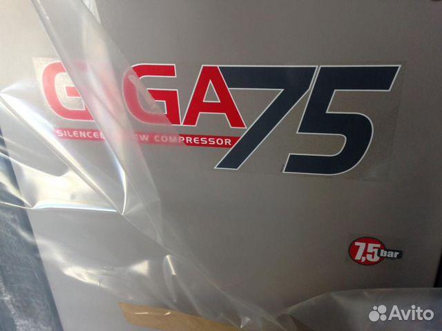 Винтовой компрессор Fini Giga 75 89030819338 купить 3