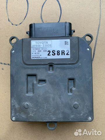 Блок розжига правой фары Toyota Camry V70 89659502108 купить 1