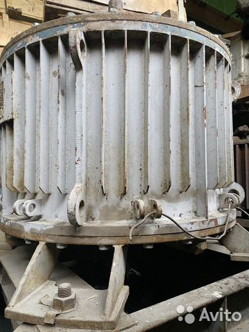 Электродвигатель васо-2-75-24-У1 75/250