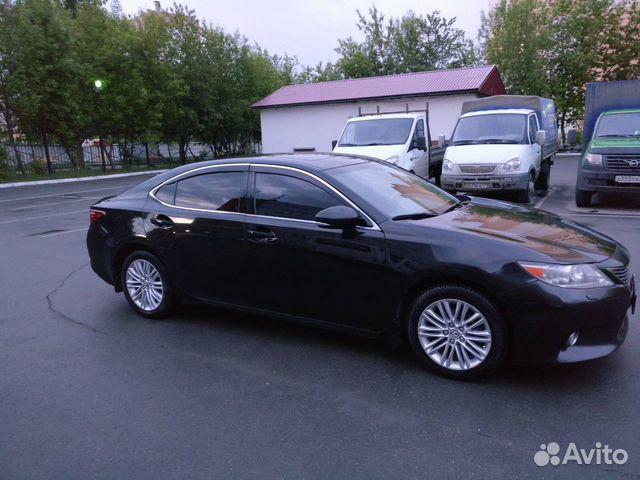Lexus ES, 2013 купить 2