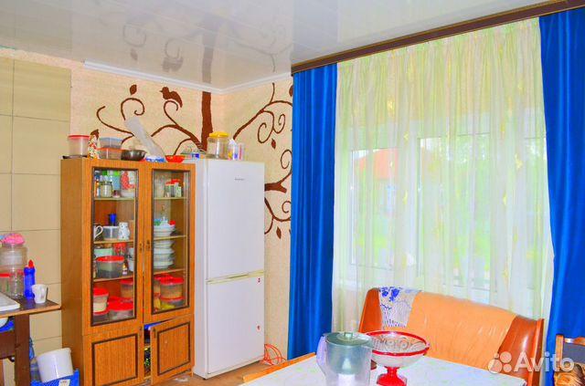 Дом 123.7 м² на участке 6.5 сот.  89006055063 купить 9