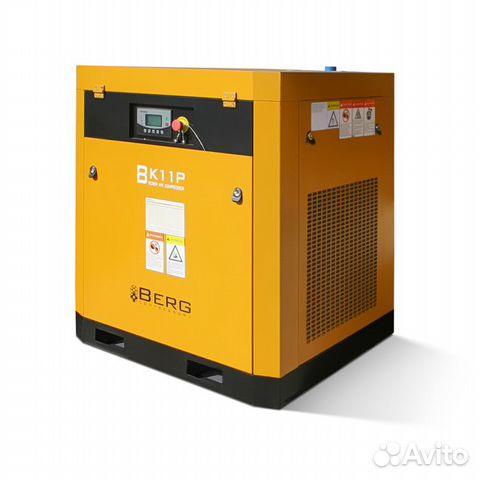 Screw air compressor buy 2
