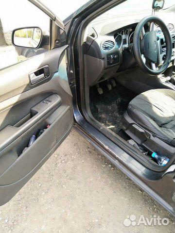Ford Focus, 2006 89066100702 купить 6