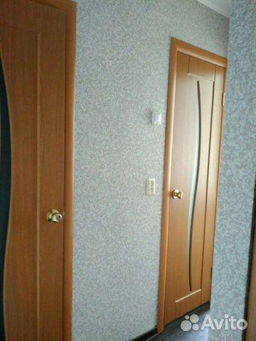2-к квартира, 44 м², 6/9 эт.
