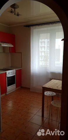 1-room apartment, 40 m2, 4/11 FL. buy 3