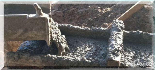 Купить бетон миксером в зарайск керамзитобетон цена купить в спб