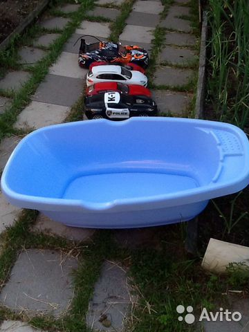Ванночка детская  89301700588 купить 2