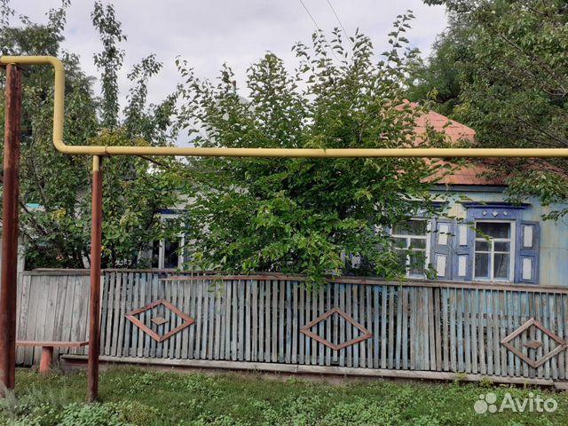 Дом 63 м² на участке 50 сот. 89507715132 купить 1