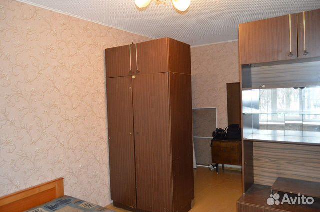 Комната 15.7 м² в 4-к, 1/9 эт. купить 2