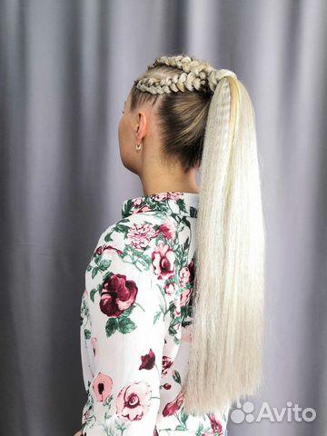 Плетение кос 89516053706 купить 6
