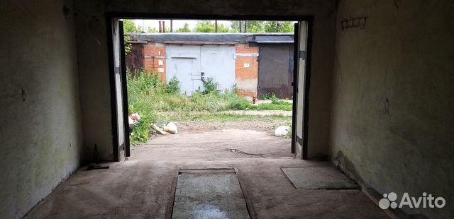 Garage, 19 m2 buy 10