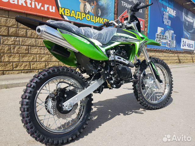 Motoland RZ 200 (2020) купить 2