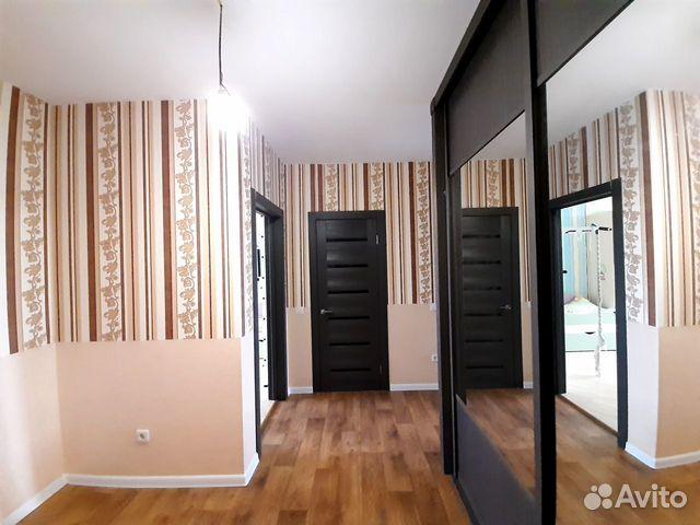 3-к квартира, 81.3 м², 4/9 эт. купить 9