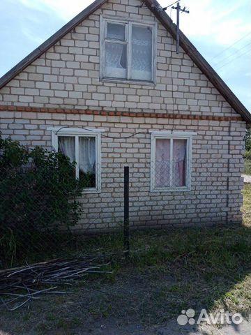 Дача 30 м² на участке 8 сот. 89507597599 купить 1