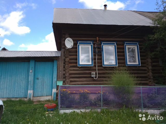 Дом 29 м² на участке 20 сот. 89090538397 купить 1