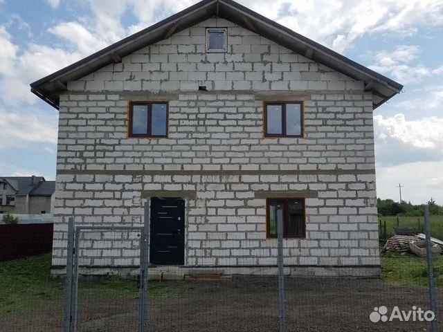 Дом 200 м² на участке 8 сот. 89211033626 купить 1