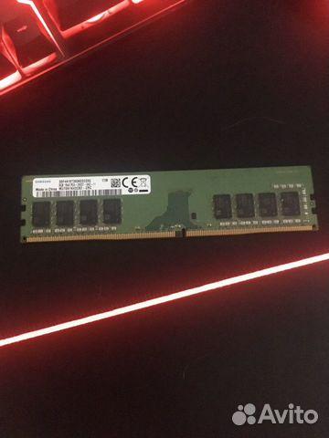 Оперативная память SAMSUNG 8gb купить 1