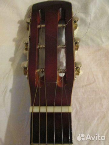 Гитара шестиструнная Аккорд купить 3