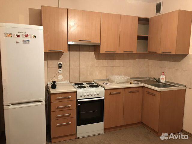 Комната 17 м² в 3-к, 2/16 эт. купить 5