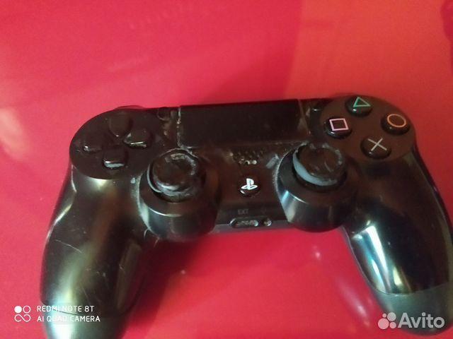 Sony PS4 Игровая приставка