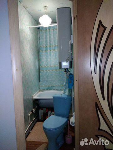 3-к квартира, 46 м², 2/2 эт.  89062975172 купить 5